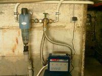 Plomberie Hubin - Traitement d'eau