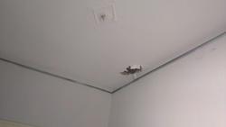 Plomberie Hubin - Transformation intérieur - Faux plafond